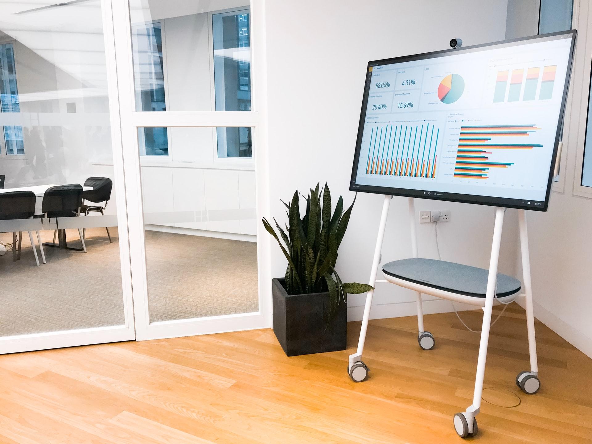 comment choisir son tableau interactif pour son entreprise