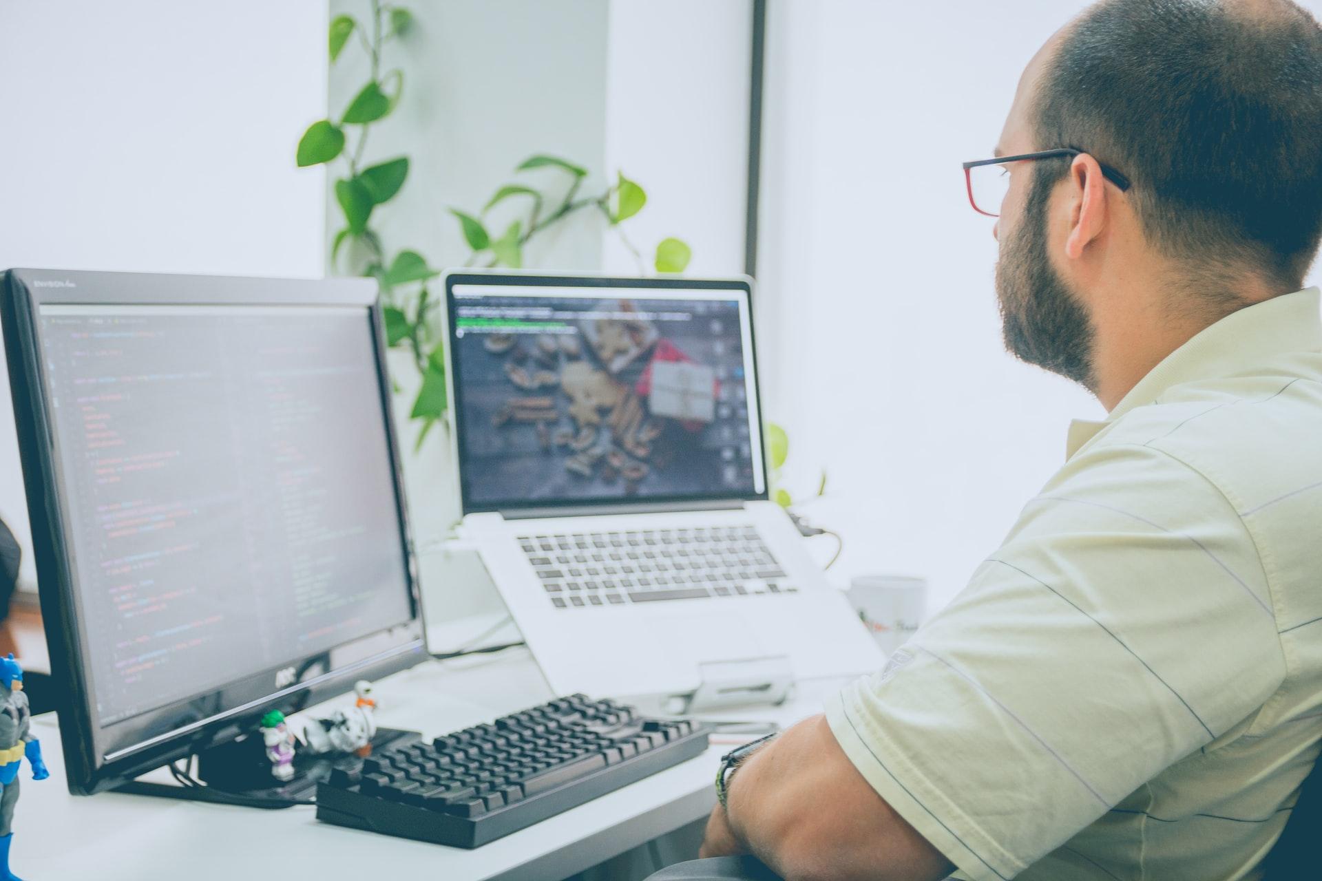 Le point sur le métier du dépanneur informatique