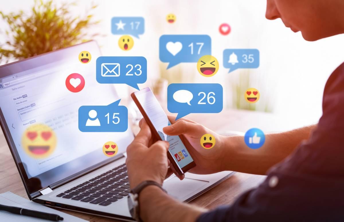 heures publication réseaux sociaux